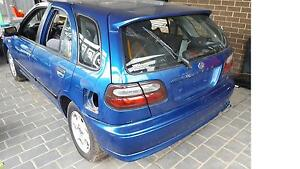 Parting out N15 Nissan Pulsar Craigieburn Hume Area Preview