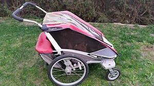 Bike Trailer - Chariot Cougar 2 O'Connor North Canberra Preview