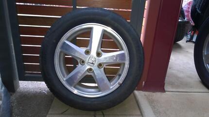 Alloy Wheels Happy Valley Morphett Vale Area Preview