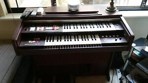 Kawai upright electric organ Hillarys Joondalup Area Preview
