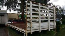 Truck Tray For Sale Smithfield Parramatta Area Preview