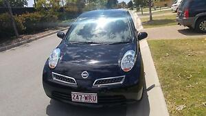 2010 Nissan Micra Hatchback - excellent condition North Lakes Pine Rivers Area Preview