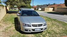 2006 Holden Commodore SVZ Wagon Dianella Stirling Area Preview