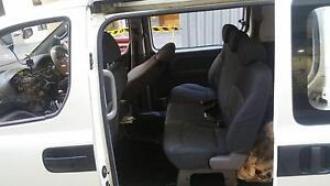 2010 Hyundai iLoad Van/Minivan Revesby Bankstown Area Preview