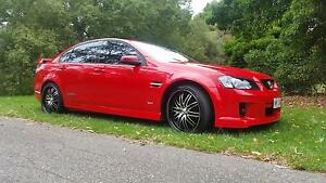 2007 Holden SS Sedan Hope Valley Tea Tree Gully Area Preview