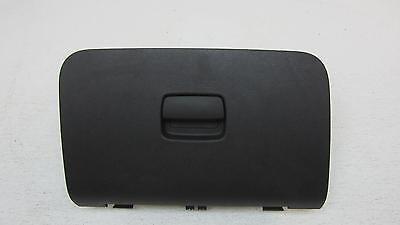 08 CHEVY HHR Black Plastic Glove Box Dash Container Hatch Storage Box