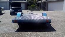 Jet ski trailer or multi use Oxenford Gold Coast North Preview