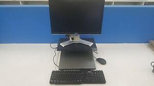 Dell Latitude E6410 with Dock, External Screen and Peripherals Fyshwick South Canberra Preview