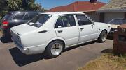 1979 Toyota ke30 Corolla Hillbank Playford Area Preview