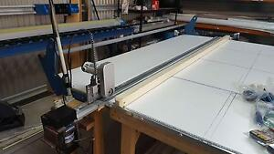 Fabric Cutter. Rotary Electric Cutter. Appin Wollondilly Area Preview
