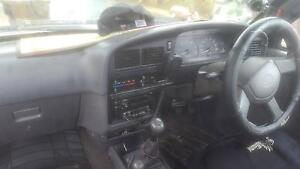 1997 Toyota Hilux Ute Lithgow Lithgow Area Preview