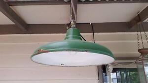 industrial light fitting Maidstone Maribyrnong Area Preview