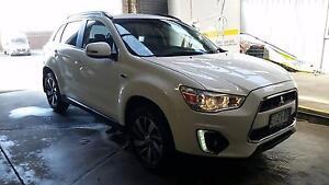 2014 Mitsubishi ASX Wagon Burnie Burnie Area Preview