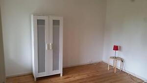 Wardrobe, white Aneboda Ikea (fully assembled) Umina Beach Gosford Area Preview