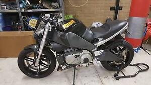 BUELL XB12SS LIGHTNING 2006 Boronia Knox Area Preview