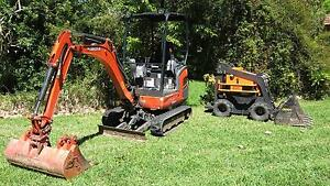 Newcastle Mini Excavations Garden Suburb Lake Macquarie Area Preview