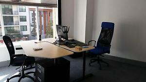 Dedicated fully furnished office available for rent! Ultimo Inner Sydney Preview