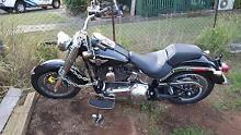 2013 Harley Davidson Fat Boy Cruiser 1690cc Wilston Brisbane North West Preview