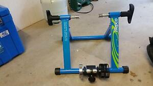 Adjustable Bike Resistance Stand Korora Coffs Harbour City Preview