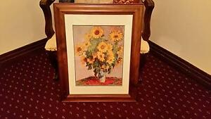 Framed pictures $25 each Cardiff Lake Macquarie Area Preview