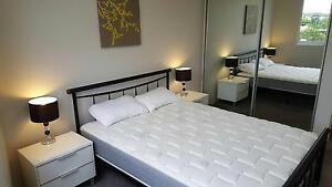 bedroom to rent in fully furnished Apartment in Gladstone Central Gladstone Gladstone City Preview