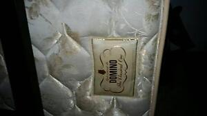 """12 month old queen size """"domino"""" mattress Maryland Newcastle Area Preview"""