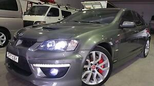A1/HSV Clubsport R8 2012 6.2 litre VE LS3, 365kw Mafless tuned V8 Minchinbury Blacktown Area Preview