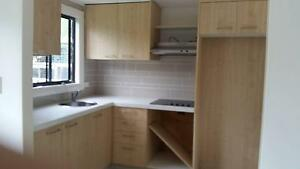2 Bdrm Granny Flat - bus at doorstep.. NEW.. NO BILLS TO PAY Merrylands West Parramatta Area Preview