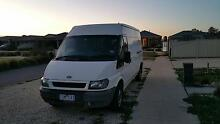 2005 Ford Transit Van/Minivan Epsom Bendigo City Preview