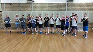 Boxing Fitness for Women (aged 16+) and for Men aged over 35 St Marys Penrith Area Preview