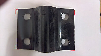 John Deere Part A26432 For 71 Planters Clamp Cap