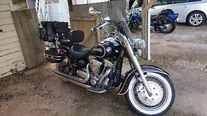 Roadstar 1600 Elizabeth Town Meander Valley Preview