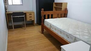 House has a room for rent (rental) prefer male only Bankstown Bankstown Area Preview