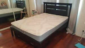 Double Bed for sale - $400 o.n.o Toowong Brisbane North West Preview