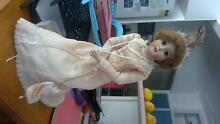 DOLL Antique German Bisque Lady Doll 1159 by Simon and Halbig Mosman Mosman Area Preview