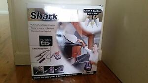 Shark Portable Steam Pocket Chatswood Willoughby Area Preview