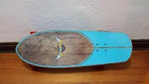 Vault Cruiser Skateboard Elwood Port Phillip Preview