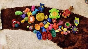 Various Children's toys and items Melton West Melton Area Preview