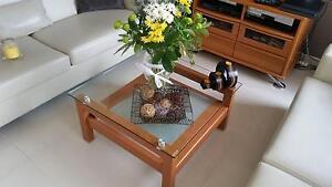 coffee table Cranebrook Penrith Area Preview