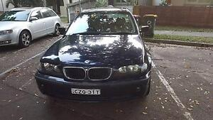 2004 BMW 318i Sedan Randwick Eastern Suburbs Preview