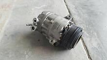 VZ VE Commodore Alloytec V6 Air Conditioning Compressor Bayswater Bayswater Area Preview