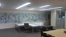 Creative Shared office - Desk available Zetland Inner Sydney Preview