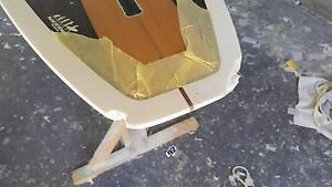 Surfboard ding repair - We come to you, Sunshine Coast. Buddina Maroochydore Area Preview