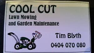 Cool Cut Mowing and Garden Maintenance. Pearcedale Casey Area Preview