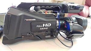 Panasonic Professional Camcorder - Great Condition Punchbowl Canterbury Area Preview