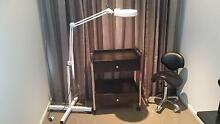 Beauty lamp, chair & trolley-ideal for eyelash extension business Prospect Prospect Area Preview