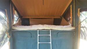 2010 Camper Trailer Woodstock Townsville Surrounds Preview