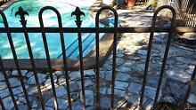 Wanted: pool fence panels (Blacktown area) Kings Langley Blacktown Area Preview