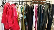 CLOTHING SIZES 8-26 PLUS JEWELLERY GARAGE SALE 13TH/14TH FEB Westminster Stirling Area Preview