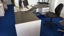 Used Office Furniture - Taringa - as package or line items. Taringa Brisbane South West Preview